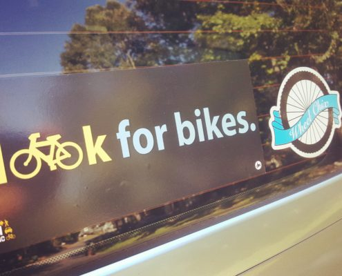 look for bikes