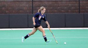 Sarah Heckler Field Hockey