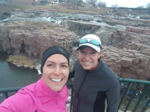 State #4: Sioux Falls Park in SD
