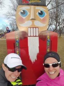 State #3: Minnesota and the nutcrackers (or are we the nuts?)