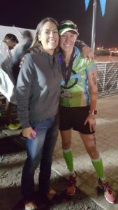 Sarah Zumbrum Ironman